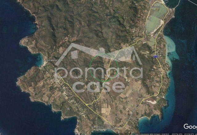 Carloforte, Località Valacca - Giaraffa