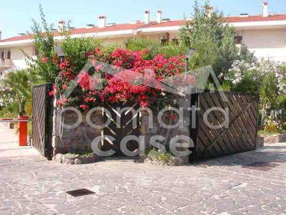 Calasetta, Residence Puntamanca