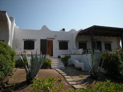 Sant'Antioco, Villaggio Polifemo