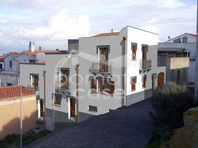 Calasetta, Via XXIV Maggio